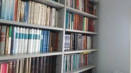 Biblioteca Jurídica: Livros