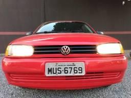 Título do anúncio: VW / Gol 2001 1.0 G2 2p Bola