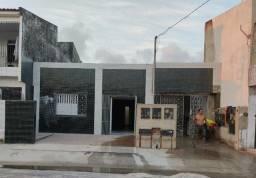 Título do anúncio: Casa para Locação em Aracaju, Siqueira Campos, 3 dormitórios, 1 banheiro, 1 vaga