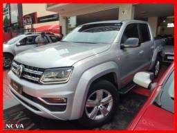 Título do anúncio: Volkswagen Amarok Highline CD 3.0 V6 4X4 Completa Diesel 2019 Imperdível Financia 100%