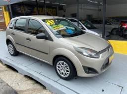 Ford Fiesta 1.6 Completo Flex Novissimo