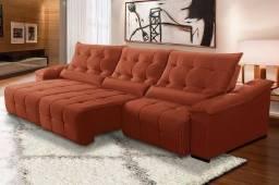 Título do anúncio: Reformas e Fabricações sofás/cadeiras/poltronas/cabeceiras