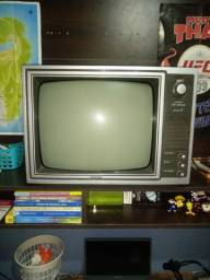 TVs antigas.