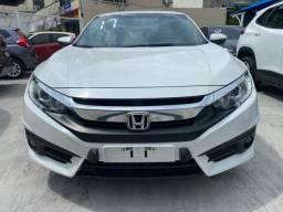 Honda Civic 2017 exl Top