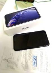 Iphone XR 64g Perfeito Estado !!!!