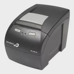 Impressora Térmica Bematech MP-4200 TH USB Standard Brasil - 101000800