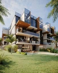 Aht- Cais Eco Residência, O Melhor e Mais Completo Condomínio de Muro Alto.