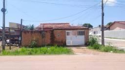 Casa no Açaí apto a financiamento