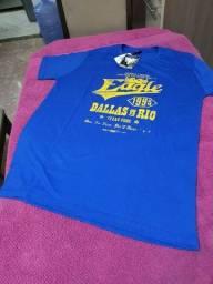 Camisa da Cavalera M