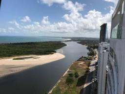 J.S oportunidade do Dia! More na Beira mar de barra de jangada