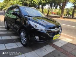 IX35 AUTOMÁTICA COMPLETA 2011 R$ 54.900 AC TROCAS E FINANCIAMOS