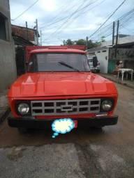 Vende-se caminhonete C10