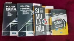 Apostilas Polícia Federal