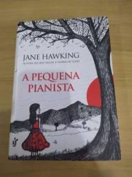 A pequena pianista, Jane Hawking