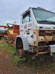 Caminhão 26-260e 6x4 ano 2008 Documentação ok