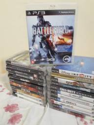 Battlefield 4 ps3 original
