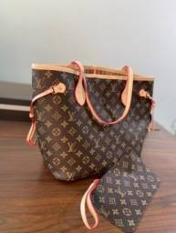 Vendo Louis Vuitton Bolsa Neverfull
