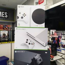 Xbox one S / x e series s