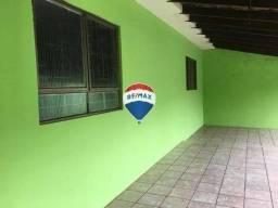 Casa com 2 quartos para alugar, por R$ 700/mês - Jardim Eldorado - Ourinhos/SP