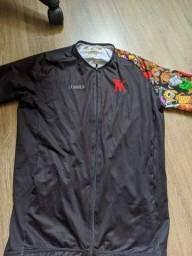 Título do anúncio: Camisa Ciclismo Jersey Lamaglia G/L