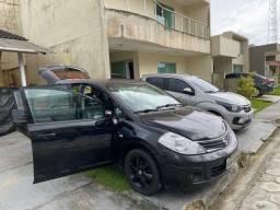 Título do anúncio: Nissan tiida Sl 2010 R$20500