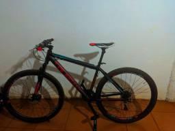 Bicicleta aro 29 24 marchas