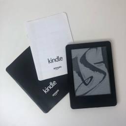 Título do anúncio: Kindle 7 geração - WiFi - Perfeito estado