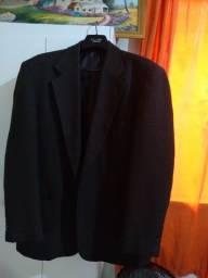 Ternos e gravatas