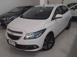 Título do anúncio: Chevrolet Onix 1.4 MPFI LTZ 8V FLEX 4P MANUAL