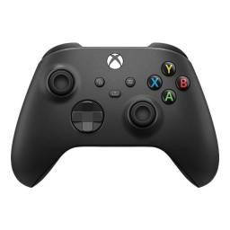 Título do anúncio: [Novo] Controle Xbox Carbon Black