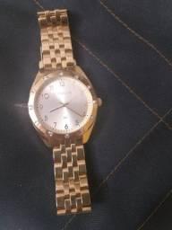 Relógio feminino marca lince Novo
