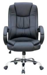 Cadeira presidencial giratória