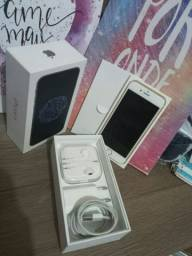 Vendo iPhone 6 e 5 e Samsung Galaxy J7