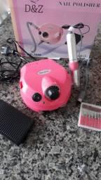 Lixadeira Nail Drill (ENTREGO SEM CUSTO)
