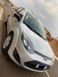 Ford Fiesta Hatch Flex 2013