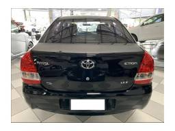 Toyota Etios 2014 1.5 xls sedan 16v flex 4p manual