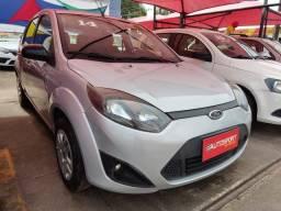 Fiesta 1.0 Hatch 2014 Flex COMPLETO