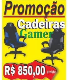 Título do anúncio: Cadeira Gamer Pcyes Mas Tacar V6 Turbo