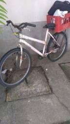 Bicicleta para agora este valor