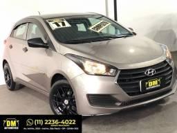 Título do anúncio: Hyundai - HB20 Comfort 1.0 2017 Completo