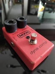 Dyna Comp MXR