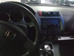 Honda Fit 03/04 Conservado