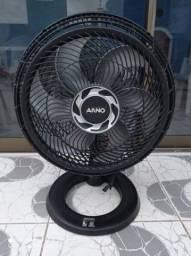 Título do anúncio: Ventilador Arno force 40 cm novíssimo