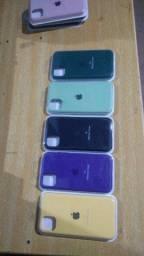 Case (capinha) para iPhone 11