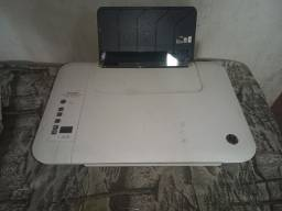 Título do anúncio: Impressora HP Deskjet 2546 Multifuncional