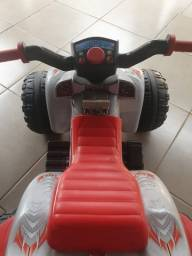 Quadriciclo - Peg-Perego