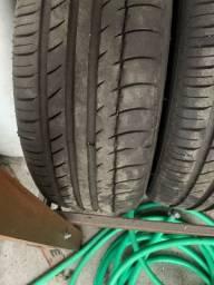 4 pneus aro 16 205 55 remold