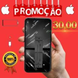 Título do anúncio: Cabo iPhone *1 mês de garantia*
