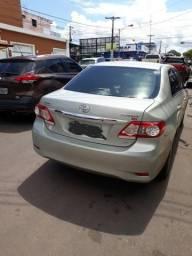 Vendo Corolla xei 2012. - 2012