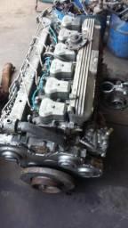 Motor mwm serie X 10